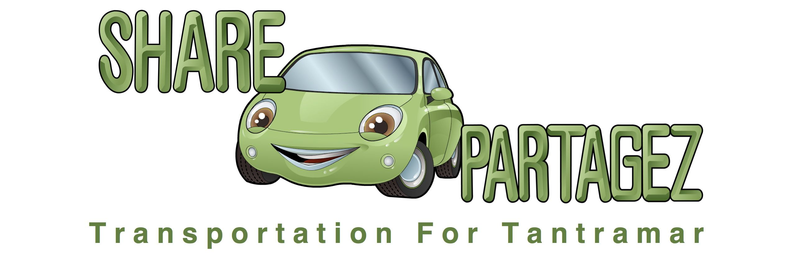 Transportation for Tantramar — a transportation strategy for Tantramar