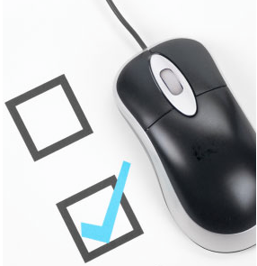 Survey - Mouse Icon